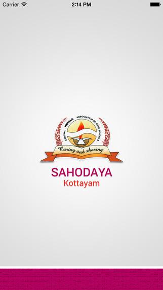 Kottayam Sahodaya