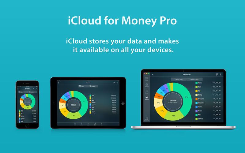 Money Pro Screenshot - 5