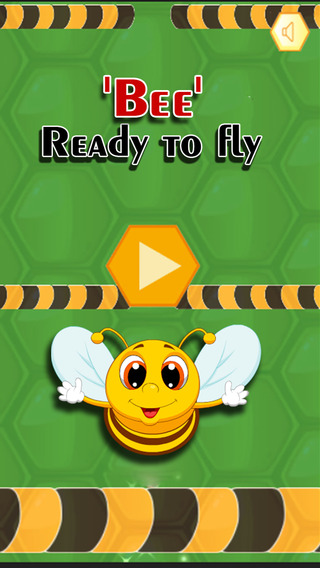 Jumpy Bee Pro : An Amazing High Climb Game