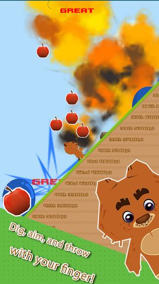 無料游戏AppのBallooon! -Let's  pop balloon|記事Game