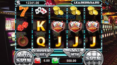 Games of Lucky Slotagram Casino Slots - Las Vegas Paradise Casino screenshot