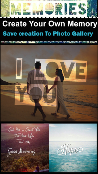 download Text Candy - Photo Editor apps 4