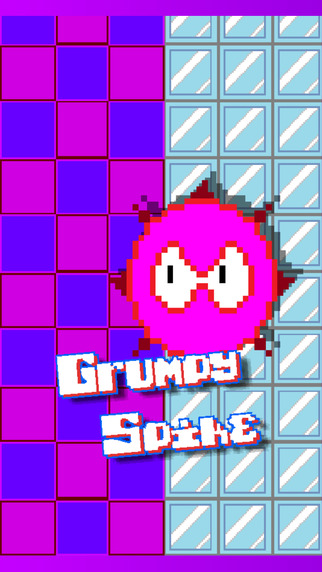 Grumpy Spike