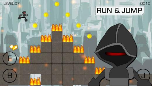 Bionic Runner
