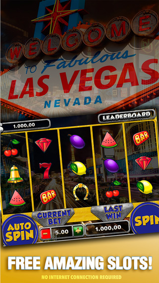 True Money Stake Wager Money Tap Slots Machines - FREE Las Vegas Casino Games