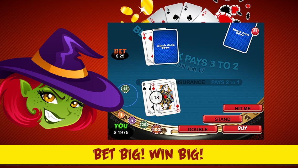 Las Vegas Blackjack Games