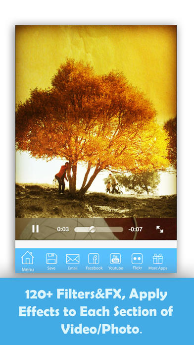 Split Lens 2 Pro Clone Photo Video Editor-Fun Movie Maker for Facebook Screenshots