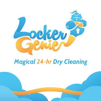 Locker Genie 生活 App LOGO-APP試玩