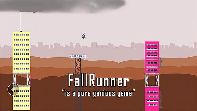FallRunner - Jump Survive