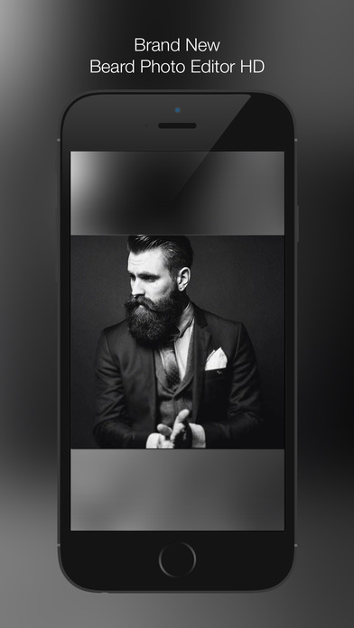 Beard Booth Add To Your Photos Now Don T Wait For Grow 40 Many Beards Styles With Short And Long Get Instantly