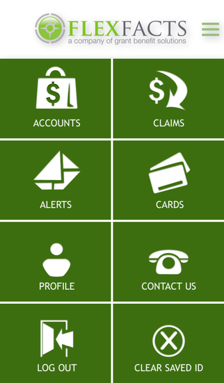 FlexFacts Participant Mobile