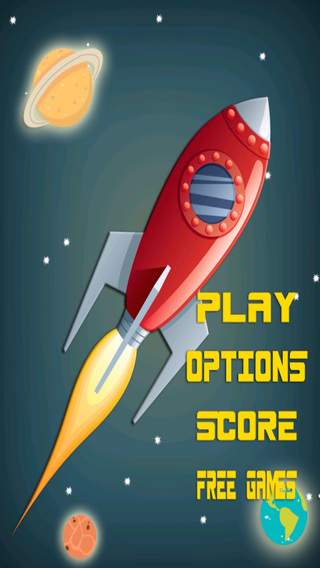 Speedy Spaceship Race Saga - Space Travel Dash Adventure FREE