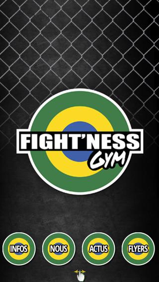 Fight'ness Gym Pantin