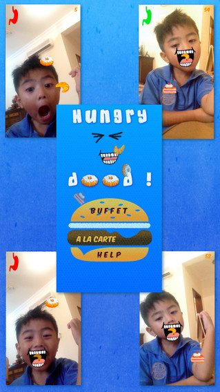 Hungry Dood