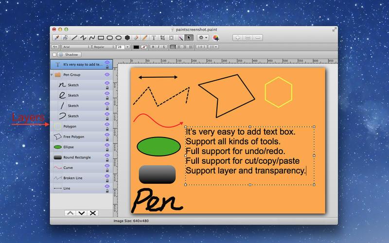 Paint 2 Screenshot - 1