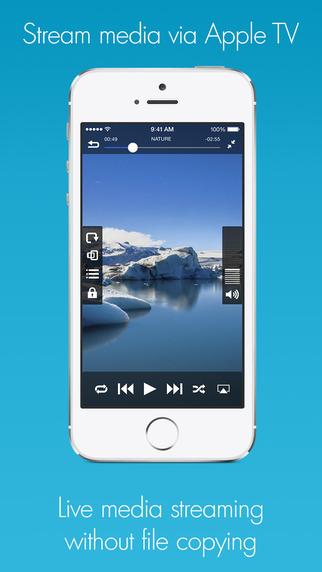Remote Media Manager Pro - 远程多媒体文件管理[iOS]丨反斗限免