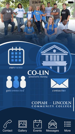 Copiah - Lincoln Community College eLearning