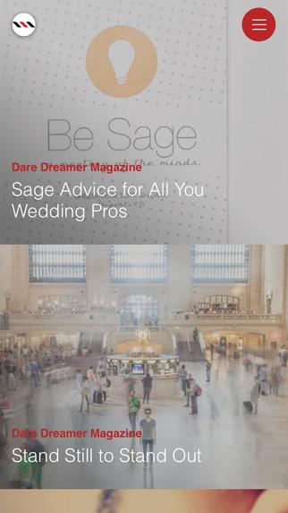 Dare Dreamer Magazine