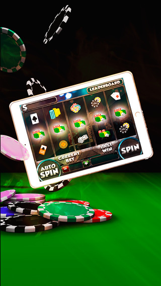 House Of Casino Slots - FREE Edition King of Las Vegas Casino