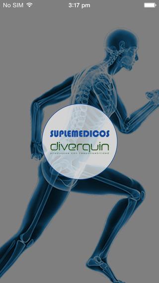 Suplemedicos Diverquin