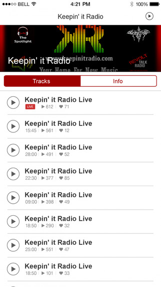 Keepin' it Radio