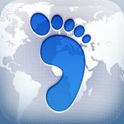 Footprint - Where I've Been