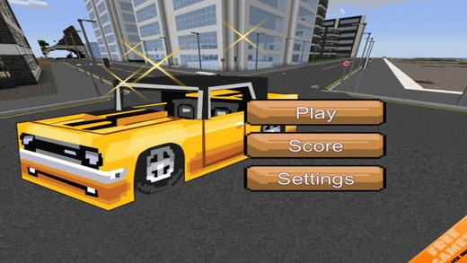 A Top Parking Race Roads - Real Driving Sim Run Fo