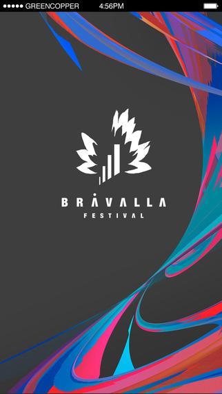 Bråvalla Festival 2015