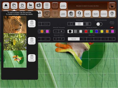 CopyIt Classic for iPad