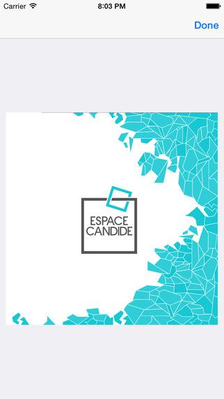 Espace Candide