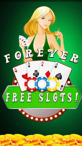 Forever Free Slots