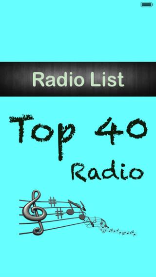 Top 40 - Radio