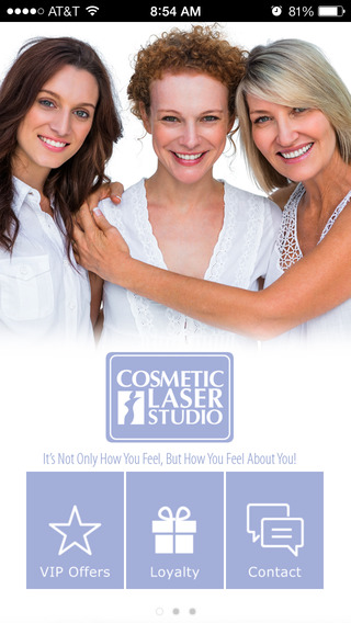 【免費商業App】Cosmetic Laser Studio-APP點子