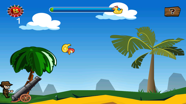 Duck or Die Pro - Crazy Animal Shooter