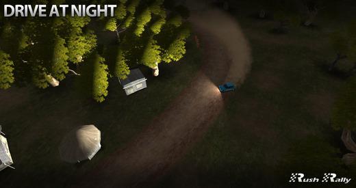 玩遊戲App|Rush Rally免費|APP試玩
