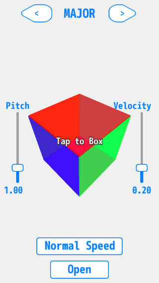 ARP-BOX