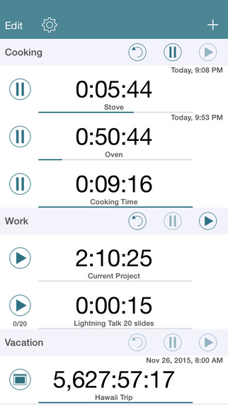 Repeat Timer Pro Is The Timer App That Apple Should Have Included On Your iPhone - Plus A Chance To
