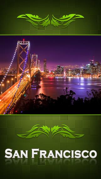 San Francisco Visitor Guide Offline