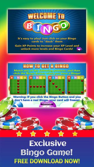 Quick Bingo PRO - Free Casino Trainer for Bingo Card Game