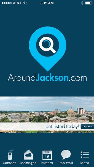 AroundJackson.com