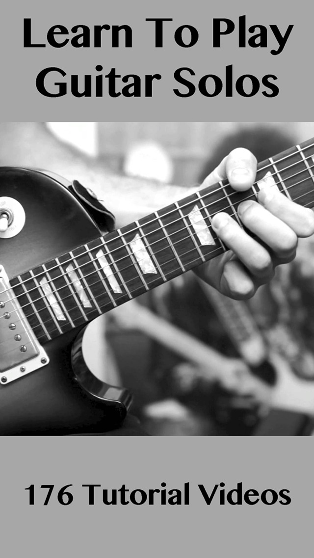 Top 30 Easy Guitar Solos - GUITARHABITS