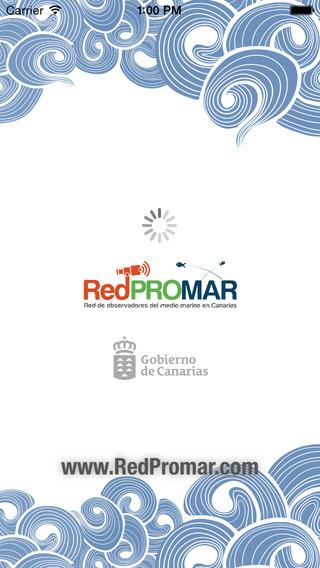 RedPROMAR