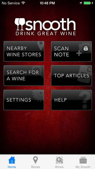 Snooth Wine iPhone Screenshot 3