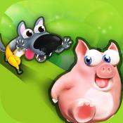 Catch The Pig