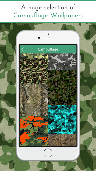 Camouflage Wallpapers and Backgrounds