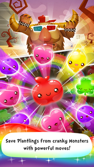 Jelly Heroes+