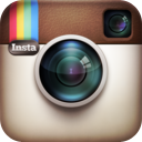 Instagram mobile app icon