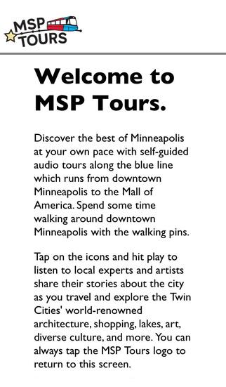 MSP Tours