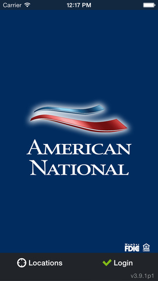 American National Mobile Banking
