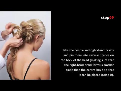 Long Hairstyling iPad Screenshot 3